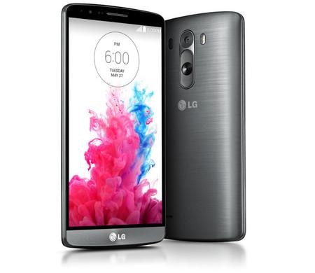 LG G3, precio y disponibilidad en México con Telcel