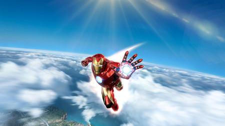 'Marvel's Iron Man VR': todo lo que encierra el juego capaz de meternos en la piel de Tony Stark