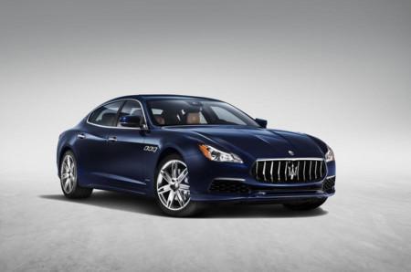 Maserati Quattroporte 2017 2