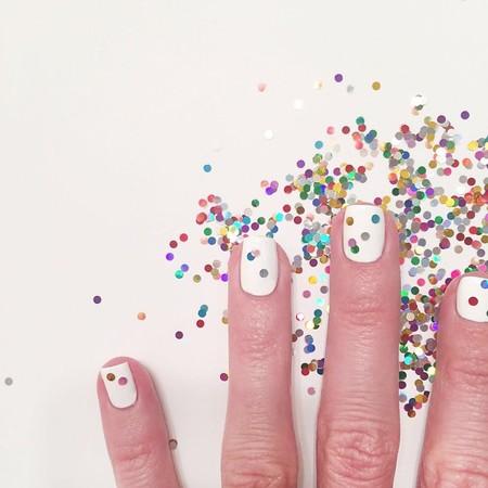 27 manicuras para que este Carnaval las protagonistas sean tus uñas