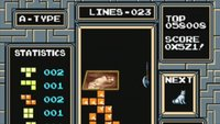 Tetrisurrealism. Otro fan-video sobre el clásico 'Tetris'