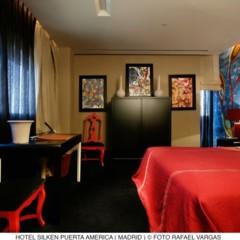 Foto 4 de 10 de la galería hotel-puerta-america-victorio-lucchino en Decoesfera