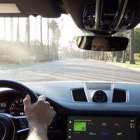 Porsche trabaja en un sistema de audio que crea música según la conducción para que cada trayecto tenga una banda sonora propia