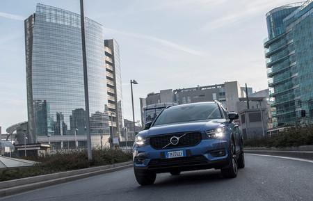 Volvo M