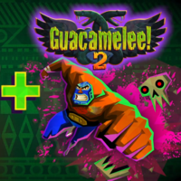 Doble ración de Guacamelee! La One-Two Punch Collection llegará en mayo a PS4 y Switch