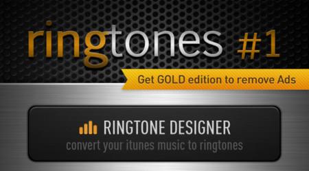 Convierte tu música en tonos de llamada con Ring.Tones