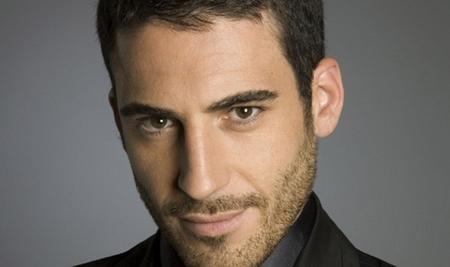 Miguel Ángel Silvestre, El Duque