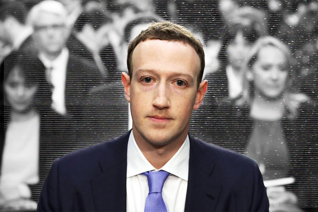 Facebook permitió