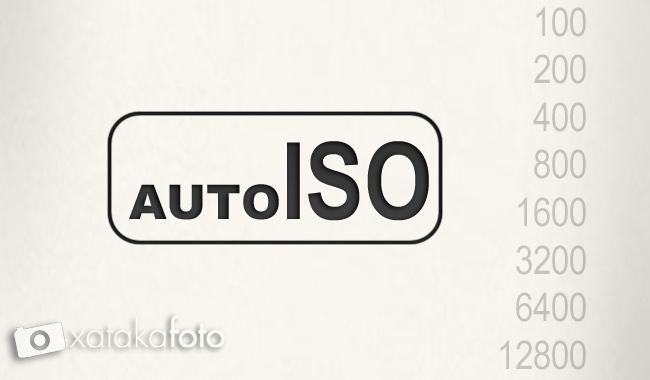 ISO automático