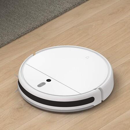 Robot Xiaomi