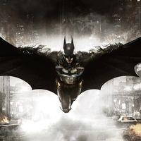 Una serie de misteriosos logos hacen intuir que Warner Bros. Montreal está preparando un nuevo Batman