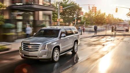 Un estudio afirma que los SUV y pick-up americanos son entre 2 y 3 veces más peligrosos para los peatones