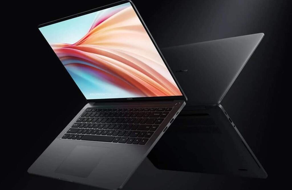 Xiaomi Mi Notebook Pro X 15: el nuevo portátil de Xiaomi nos quiere enamorar con su prometedora pantalla OLED