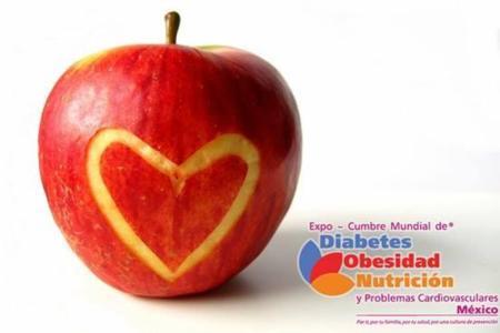 Expo Diabetes, Obesidad, Nutrición y Problemas cardiovasculares en WTC