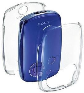 Protección transparente para el MP3 Sony NW-A1000/A3000