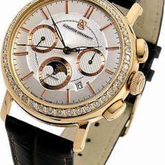 Foto 5 de 6 de la galería relojes-de-lujo-cronografos-leo-tolstoi-de-alexander-shorokhoff en Trendencias
