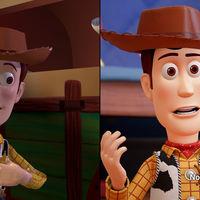 Kingdom Hearts 3: el mundo de Toy Story  luce mejor que la película original según la última comparativa de Digital Foundry