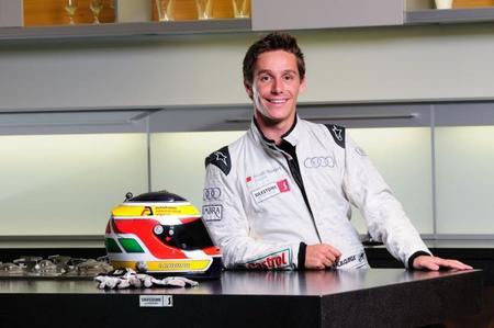 Filipe Albuquerque cambia el DTM a las 24 horas de Le Mans