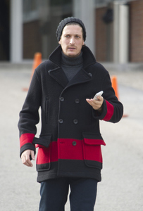 Hombres con estilo: los mejores looks de la semana (XXX)