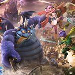 Análisis de Dragon Quest Heroes II, el mejor ejemplo de cómo unir las mecánicas de los musou y RPG