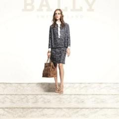 Foto 11 de 16 de la galería bally-primavera-verano-2012 en Trendencias