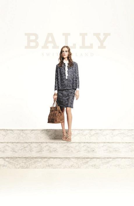 Foto de Bally Primavera-Verano 2012 (11/16)