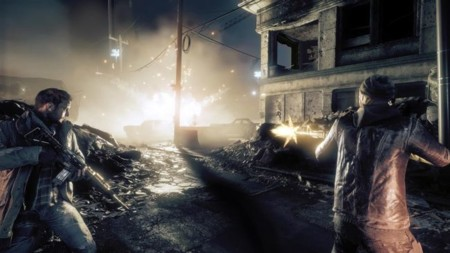 Homefront: The Revolution sigue vivo y viene dispuesto a liarla parda [GC 2015]