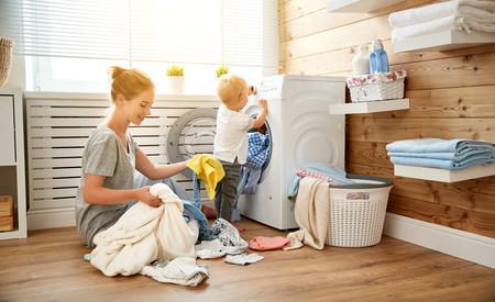 Cómo enseñar a los niños a colaborar en las tareas del hogar