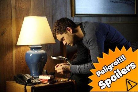 'Fringe' confirma su salto de calidad y promete más para la tercera temporada