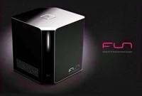 ZTE Fun Box, así será otra consola de juegos basada en Android