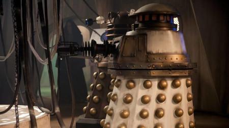 Doctor Daleks