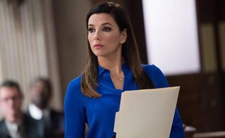 NBC da luz verde a la 'Telenovela' de Eva Longoria
