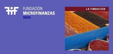 Más microcréditos en Latinoamérica de la mano del BBVA
