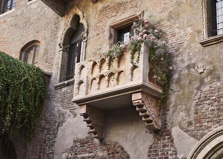 San Valentín en la ciudad del amor: Airbnb te lleva a la Casa de Julieta en Verona