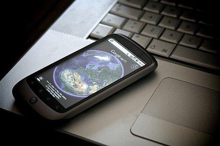 El móvil de última generación contribuye a mejorar la imagen de nuestra empresa