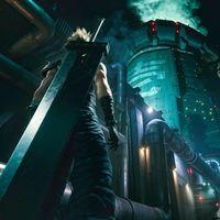 Final Fantasy VII Remake nos deja boquiabiertos con su sensacional tráiler cinemático de cuatro minutos