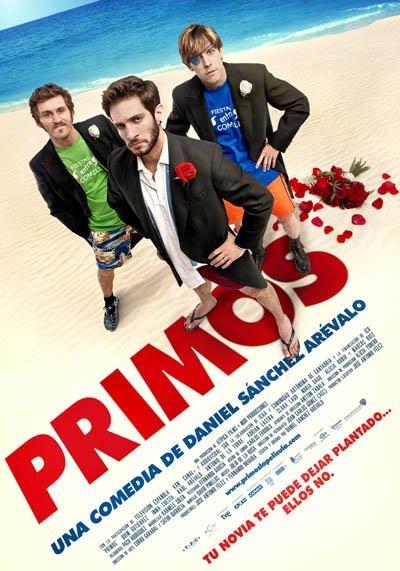 'Primos', de Daniel Sánchez Arévalo, cartel y tráiler