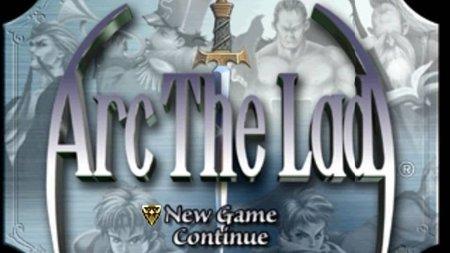 'Arc the Lad' llega por primera vez a Europa gracias a PSN