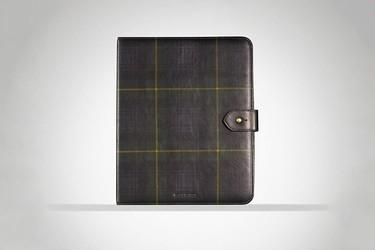 Ralph Lauren, Giorgio Armani... la fiebre iPad se tiñe de lujo