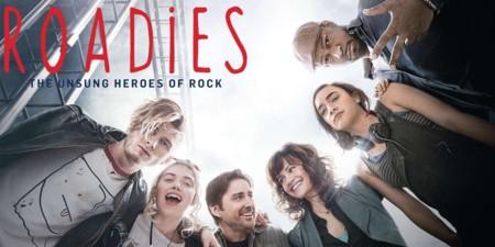 Showtime cancela 'Roadies' tras las malas audiencias de su primera y única temporada