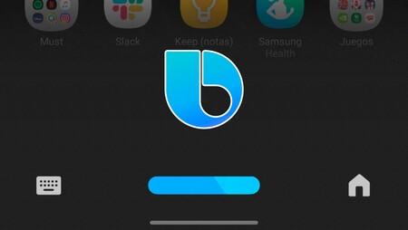 Samsung Bixby se acerca a Google Assistant con su última actualización, ya disponible