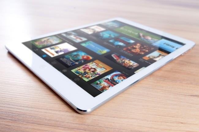 El mercado de tablets sigue cayendo, pero sorpresivamente Apple empieza a recuperarse