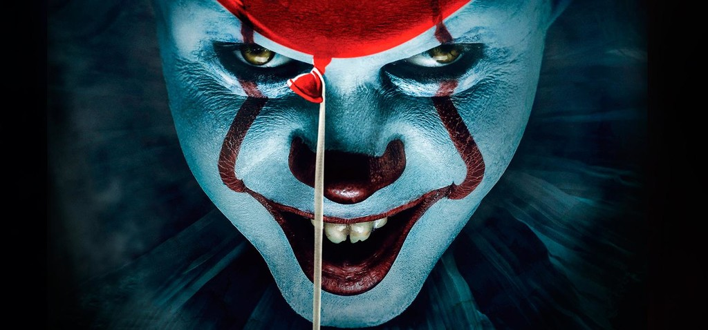 box office: 'It. Chapter 2' triumphs at the international level, but fails to beat the first part in its opening weekend