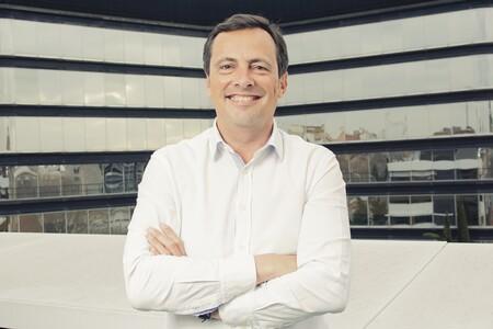 """""""La economía digital necesita financiarse de forma diferente"""". Entrevista a Pablo Gasalla, cofundador de Ritmo"""