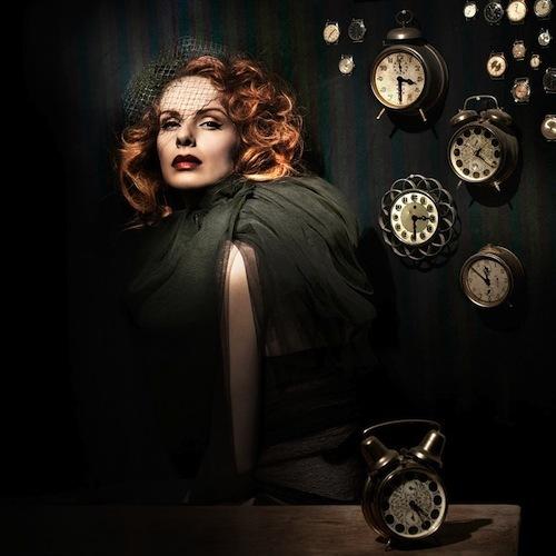 Foto de Simona Smrckova y el glamour retro de sus fotografías  (7/8)