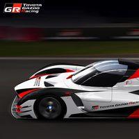 El hiperdeportivo Toyota GR Super Sport participará en la nueva categoría del WEC, y ya se muestra en vídeo