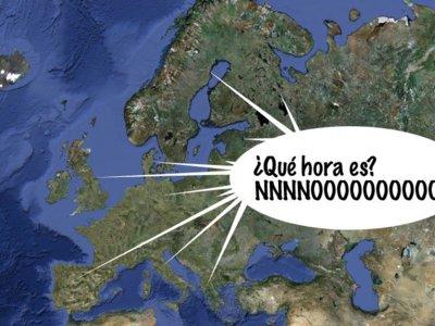 El bug del cambio horario del iPhone afecta a Europa y amenaza América