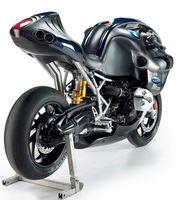 Canjamoto Scorpion: ¿hace un bóxer turbo?