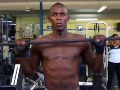 Entrenar y entrenar, no hay más secreto para conseguir tus objetivos (vídeo motivador)