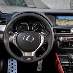 Foto 24 de 26 de la galería lexus-gs-450h-f-sport-2012 en Motorpasión